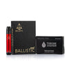 Ballistic Starter Kit RED - Throne Liquids