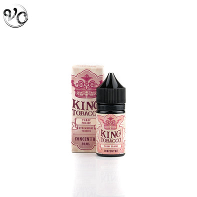 King Tobacco - Strawberry Tobacco