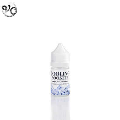 Cooling Booster (30ml)