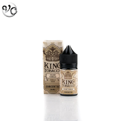 King Tobacco - Vanilla Cigar