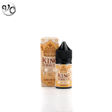 King Tobacco - Fruity Tobacco