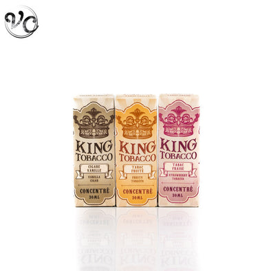 King Tobacco Bundle