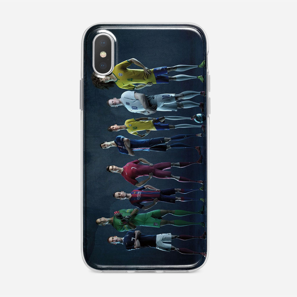 Nike Reveal Real Meaning Of Just Do It iPhone X Case | Flipcasecustom