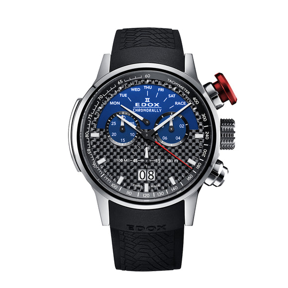 Edox Chronorally Sauber F1
