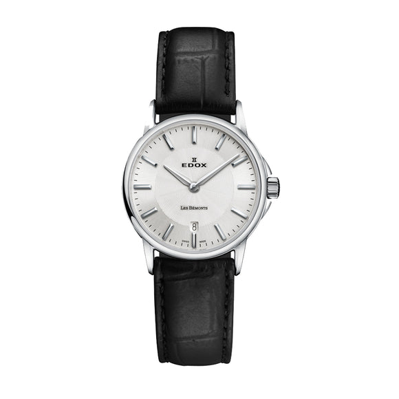 Edox Les Bemonts Ultra Slim