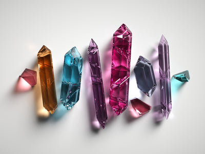 Boost Your Skincare Routine with Crystals