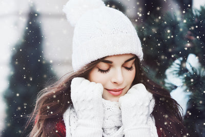 Winter Body Care Tips