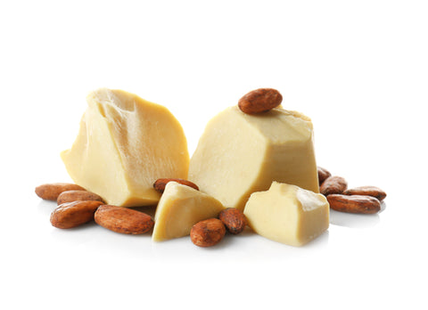 Cocoa Butter & Cocoa Beans