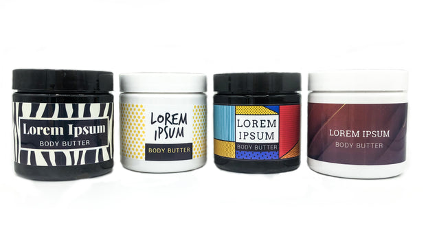 Custom Body Butter (4 oz.), Buy 1, Get 1 Free