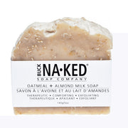 Oatmeal & Almond Soap