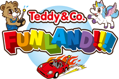 Teddy & CO FUNLAND!!!
