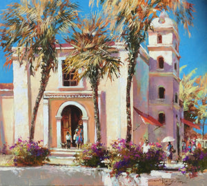 Once Upon a Time in Mexico by Brent Heighton