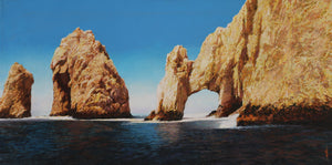 El Arco by Alan Wylie