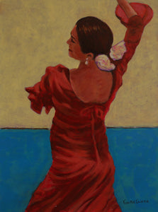 Flamenco by Chris MacClure