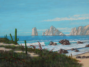 Los Cabos Serenity by Chris MacClure
