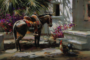 Baja Buddies by Brent Heighton