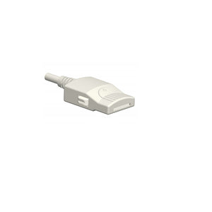 Compatible GE-Marquette PC-12-GE SpO2 Adapter Extension Cable 2002592-001 - sinokmed