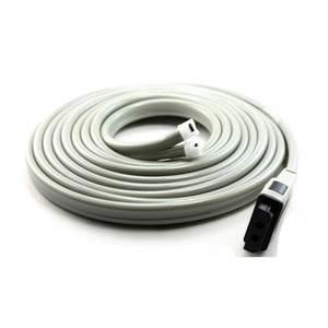 Compatible Marquette NIBP Hose 2017008-001 Double Tube Adult/Pediatric - sinokmed