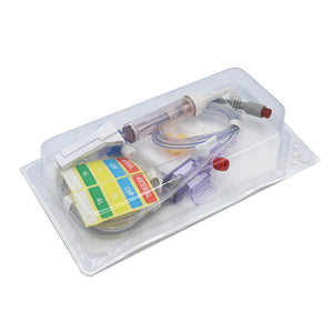 B. Braun Connector Disposable Blood Pressure Transducer Kits Pack of 10 - sinokmed