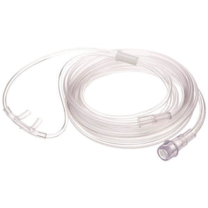 Compatible SideStream CO2/O2 Nasal Cannula Non-Intubated Adult ETCO2 Sample Line - sinokmed