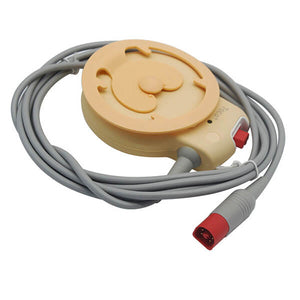 Compatible Philips Fetal TOCO Transducer for Avalon FM20/FM30 - sinokmed