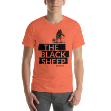 Short-Sleeve Unisex T-Shirt (STRIPE)