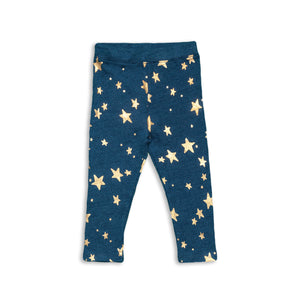 Superstar Indigo Legging