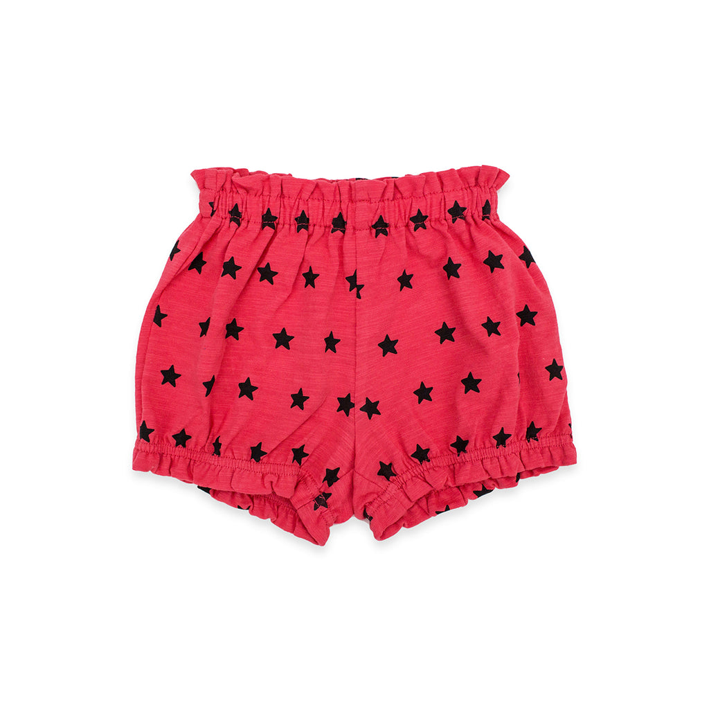 Star Bubble Short