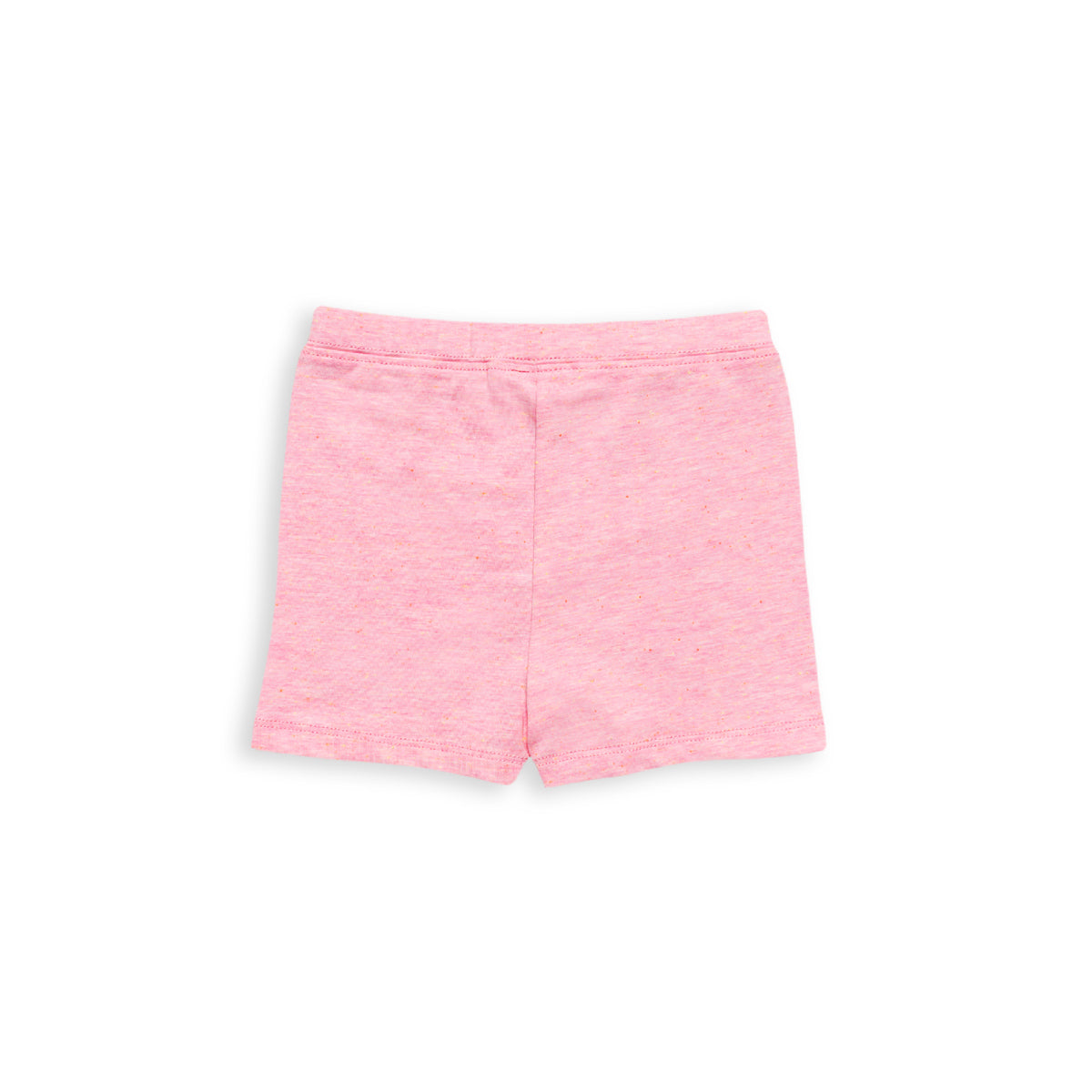 Confetti Stretch Short