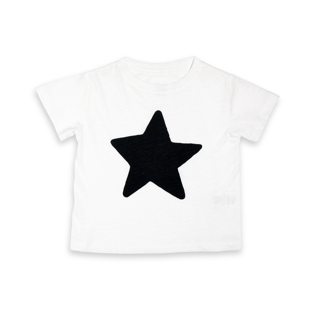 Short Sleeve Star Tee