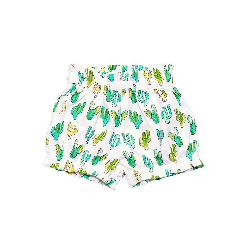 Cactus Bubble Short