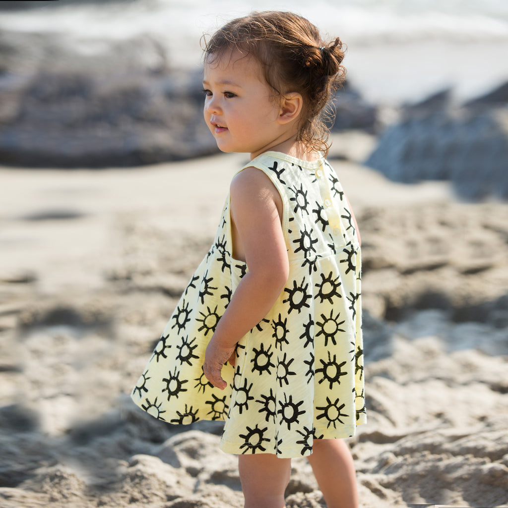 Sunshine Tank Dress