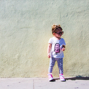 Super Cool Kid Swing Tee