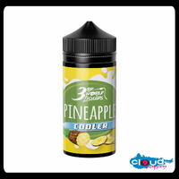 3rd World Pineapple Cooler 120ml