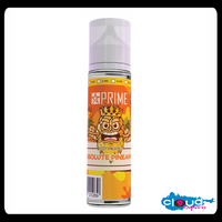 PRIME 60ml Absolute Pineapple