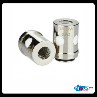 Vaporesso EUC coils Single 0.3 & 0.4ohm