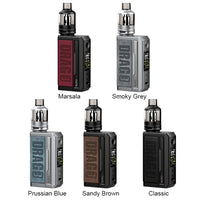 VOOPOO Drag 3 Kit 177W with TPP Pod Tank