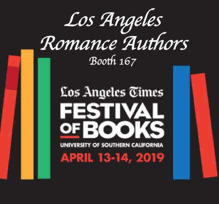 Los Angeles Festival of Books