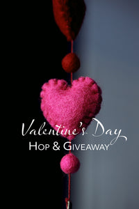 Valentine's Day Hop & Giveaway