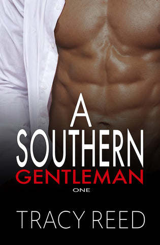 A Southern Gentleman by Tracy Reed