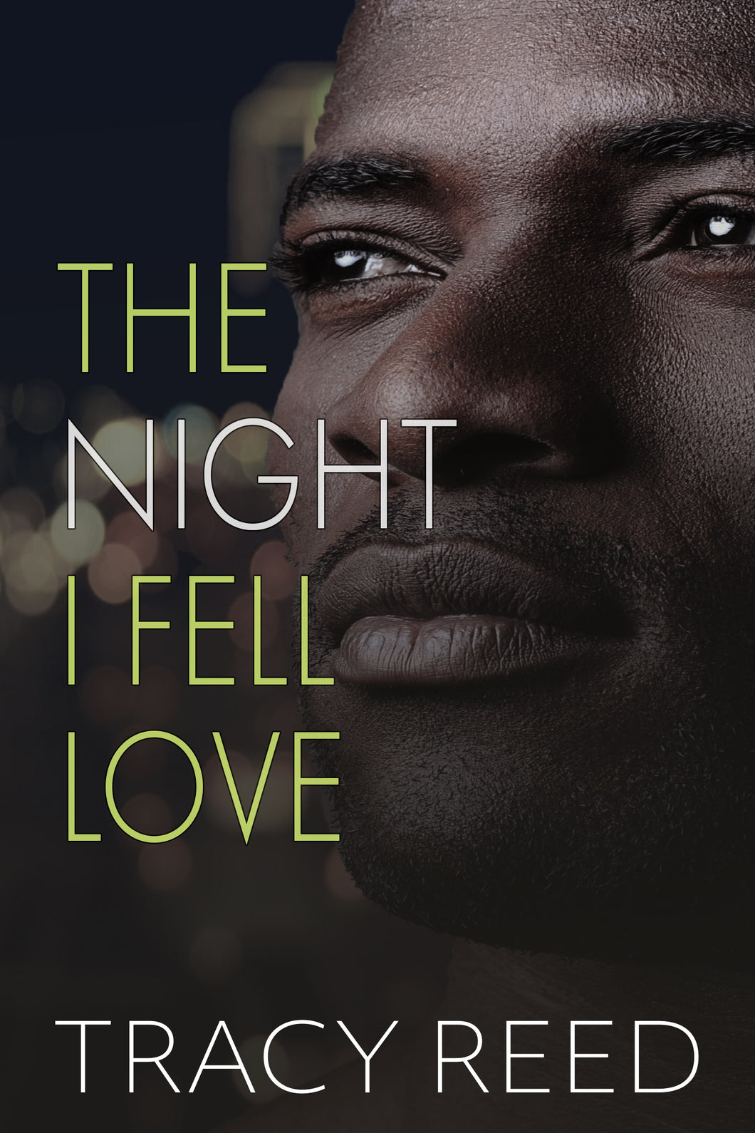 The Night I Fell In Love -eBook Green
