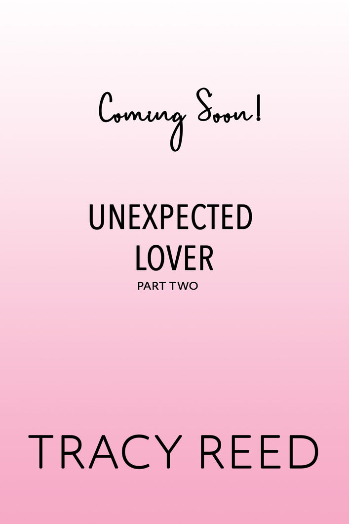 Unexpected Lover