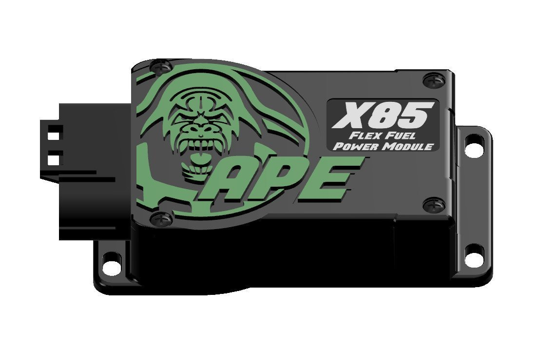 APE Plug and Play Ethanol Flex Fuel Power Module Kit - 10cyl EV1 Style