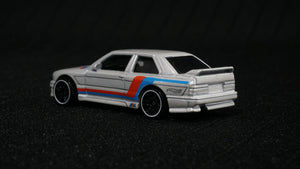 Hot Wheels 2015 BMW Collection