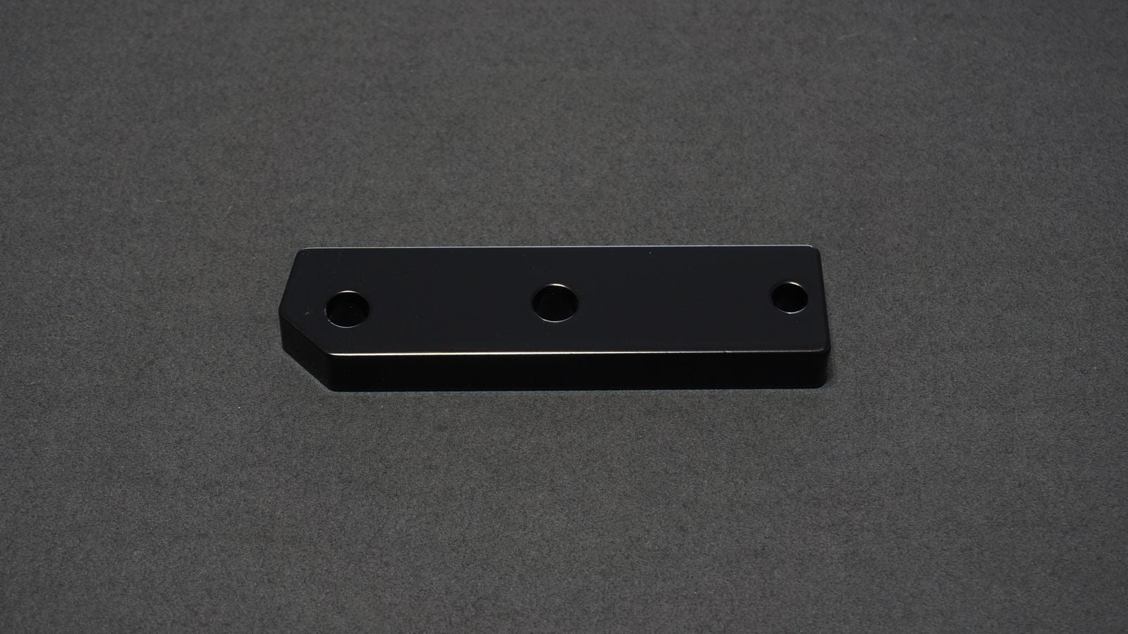 Dinan (Vortech) Supercharger Lower Leg Bracket Spacer M50 M52 S50 S52
