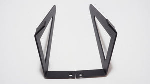 E36 Transmission Tunnel Insulation Brackets
