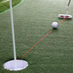 GolfBuddy® Putting Laser