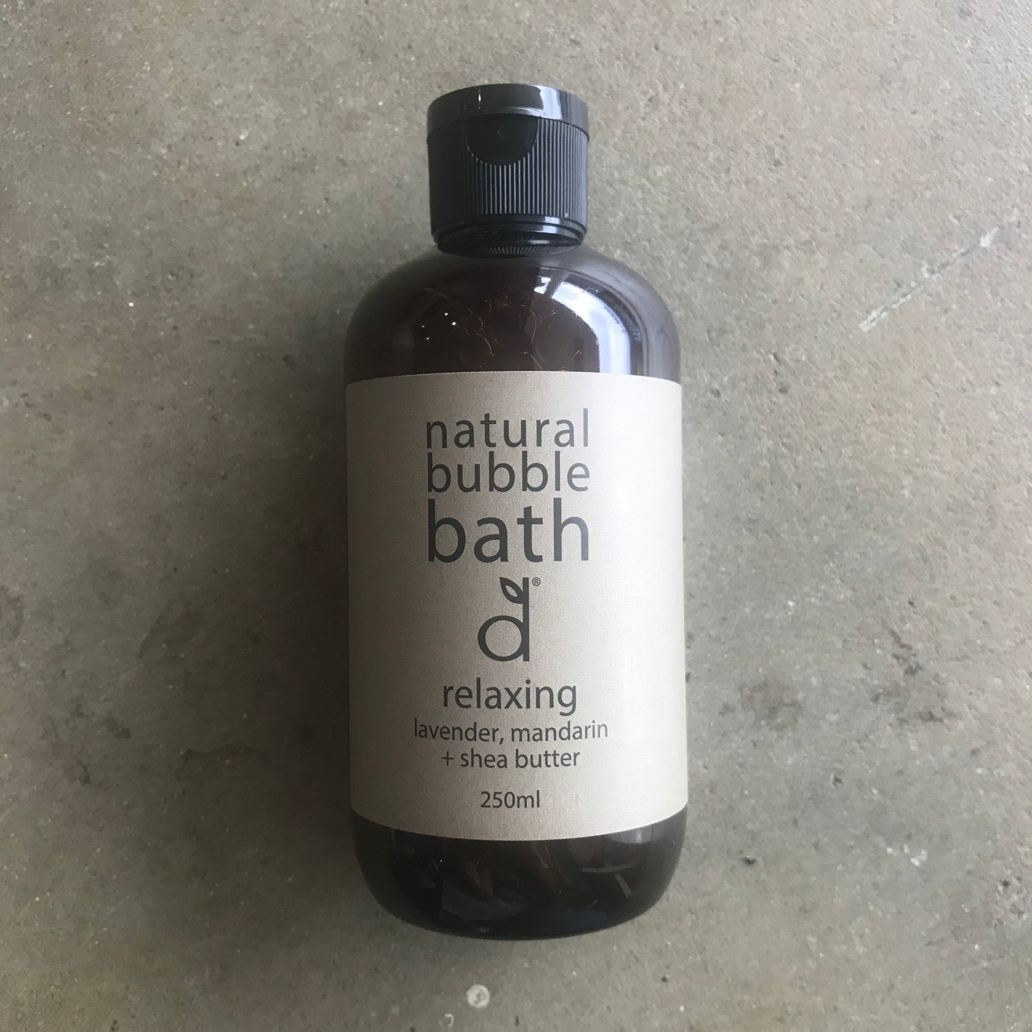 Dindi - Natural 'Relaxing' Bubble Bath
