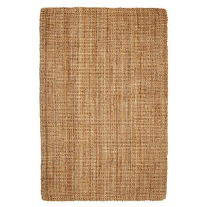 Fab Habitat - Estate Natural Jute Rug