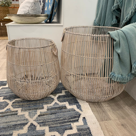 Madras Link - Naroomba Basket Set 2